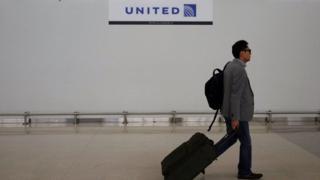 Авиакомпания United Airlines