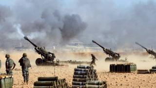 الجيش اللبناني في رأس بعلبك