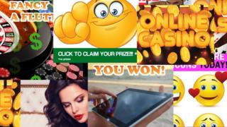 A collection of ads