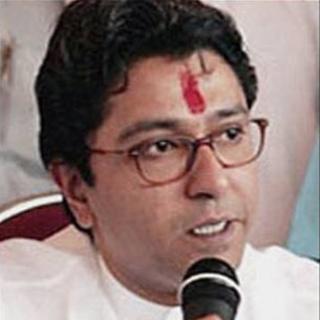راج ٹھاکرے