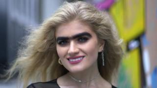 Sophia Hadjipanteli, de 21 anos
