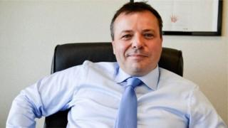 Arron Banks funded the Leave-EU campaign