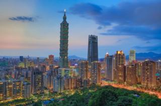 """台湾近日宣布将朝中英""""双语国家""""政策迈进。"""