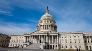 La majorité républicaine réduite au Sénat
