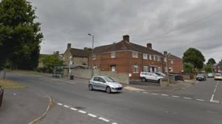 Ashhurst Way, Spencer Cresent junction,