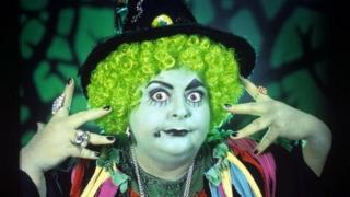 Carol Lee Scott as Grotbags