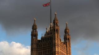 """Britain""""s Houses of Parliament is pictured in London, Britain, September 4, 2019."""