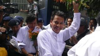 ရန်ကုန်တိုင်းအစိုးရအဖွဲ့ တရားစွဲဆိုခံရတဲ့ အလဲဗင်းသတင်းသမားများ ရုံးထုတ်
