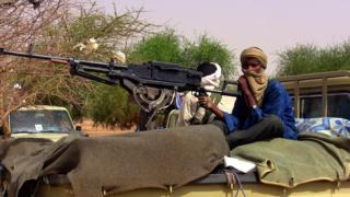 Umugwanyi mu buraruko bwa Mali