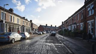 Cumbria Properties Petteril Road