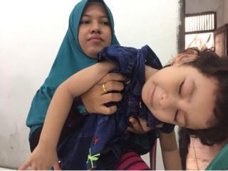 Rubella Aceh
