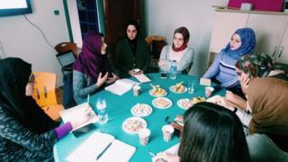 Türkiye'de ilk Müslüman-Feminist Kadın Derneği Havle 2018'de kuruldu