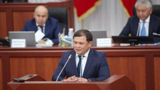 Дастанбек Жумабеков