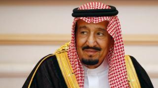 Boqorka Sucuudi Carabiya, Salman Bin Cabdilcasiis