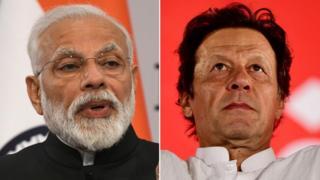 انڈیا اور پاکستان