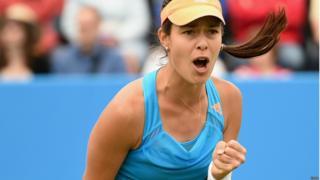 L'ancienne N. 1 mondiale a révélé qu'elle quittait définitivement le tennis.