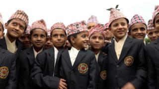 संस्कृत विद्यार्थी