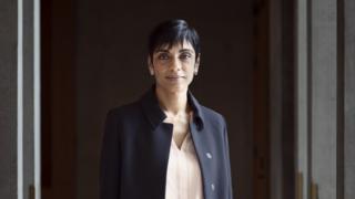 Reeta Chakrabarti