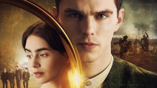 """Плакат к фильму """"Толкин"""""""