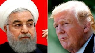 इराण तणाव