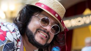 Philipp Kirkorov - 5 July