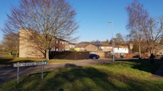Croftmeadow Court, Northampton