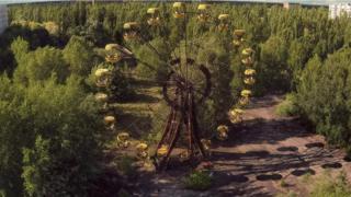 太陽能發電可能是拯救烏克蘭核廢地的答案