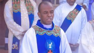 Ụkọchukwu Ejike Mbaka