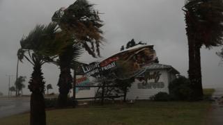 "последствия урагана ""Харви"""