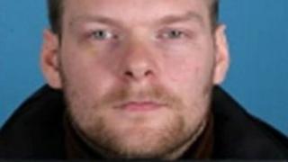 سيندري ثور ستيفانسون قبض عليه في فبراير/شباط