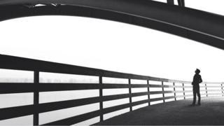 köprü ve insan