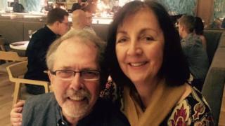 Roger a Christine Solik