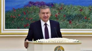 Prezident Matbuot Xizmati