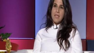 Sheikha al-Jassem interview on Al-Shahed TV on 8 March