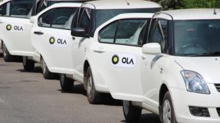 Ola: London bans Uber rival over safety concerns