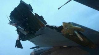 هجوم صاروخي سابق عشية رأس السنة في قاعدة حميميم