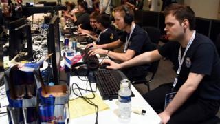 Bilgisayar oyuncuları