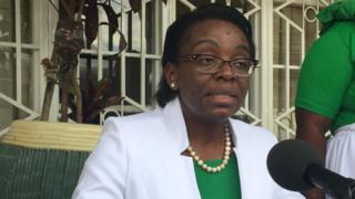 Mwanasiasa wa upinzani nchini Rwanda, Bi. Victoire Ingabire amejiuzulu kuwa mkuu wa chama cha FDU
