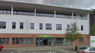 Galashiels Job Centre