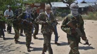 Violents combats entre Al Shebab et des milices tribales