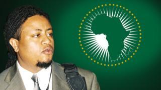 Yaaddessaa Booji'aa alaabaa gamtaa Afriikaa ofii isaaf hojjete waliin