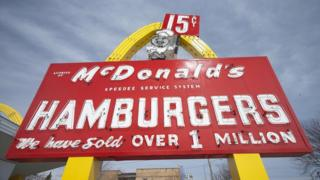 How McDonald's revolutionised business