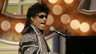 Little Richard in 2005
