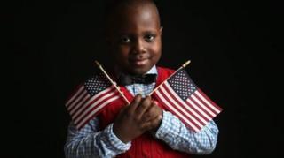 不少尼日利亞人去美國生孩子