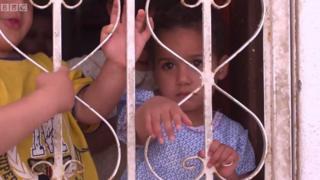 """У Лівії перебувають десятки єгипетських сиріт """"Ісламської держави"""""""