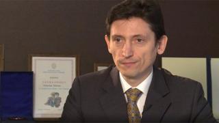 Посол Александрович