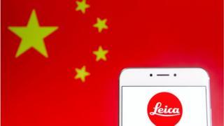 Trung Quốc được xem là thị trường tăng trưởng lớn nhất của Leica