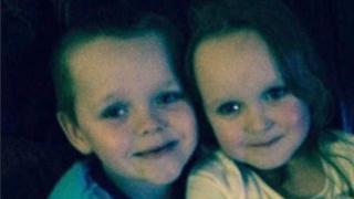 Brandon and Lacie