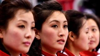 उत्तर कोरिया की महिलाएं