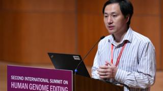 第二屆國際人類基因編輯峰會